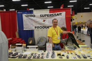 Ohio Superstar Products Inc