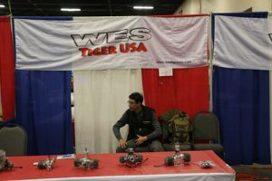 Wes Tiger  USA Inc