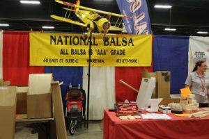 National Balsa