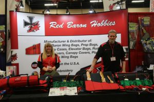 Red Baron Hobbies