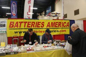 Batteries America