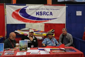 National Society of RC Aerobatics