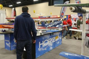 Horizon Hobby LLC