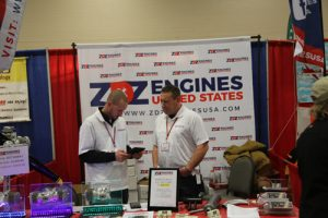 ZDZ Engines USA