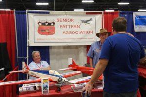 Senior Pattern Association
