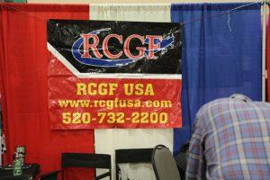 RCGF USA