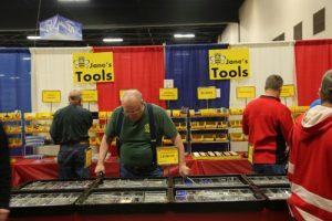 Jane's Tools