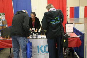 Kinetic Composites Inc