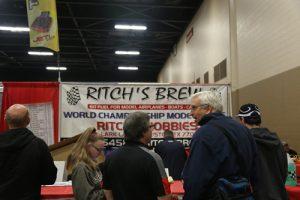 Ritch's Hobbies & Ritch's Brew