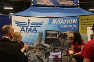 Academy of Model Aeronautics