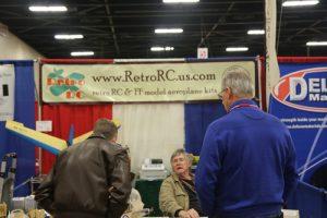 Retro RC LLC & Campbell's Custom Kits