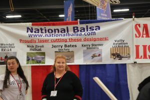 National Balsa