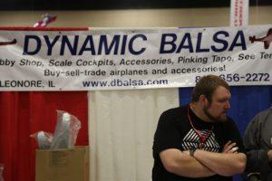 Dynamic Balsa