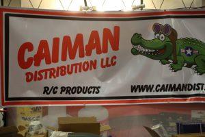 Caiman Distribution LLC