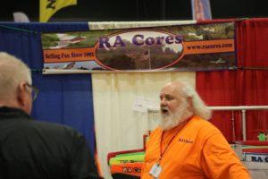RA Cores