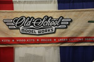 Old School Model Works