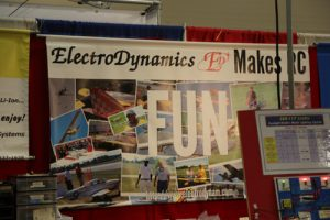 Electrodynamics, Inc