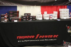 Thunder Power RC