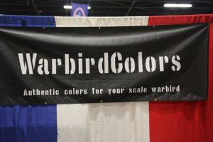 WarbirdColors