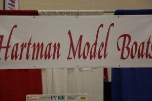 Hartman Model Boats