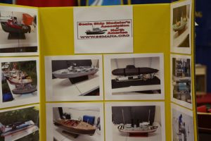 Scale Ship Modelers Association