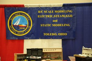 Maumee Valley Model Boat Club