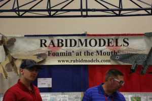 RabidModels