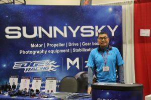 Sunnysky USA
