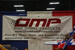 Ohio Model Products