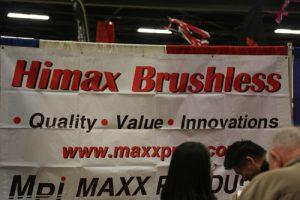 Himax Brushless Motors
