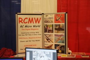 RC Micro World & Full Size Plans