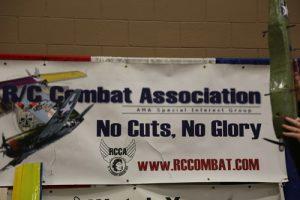Radio Control Combat Asc