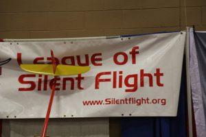 League of Silent Flight